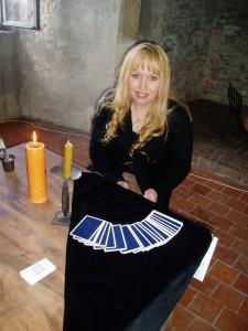 Výklad Tarotových karet